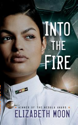 Image for Into the Fire (Vatta's Peace)