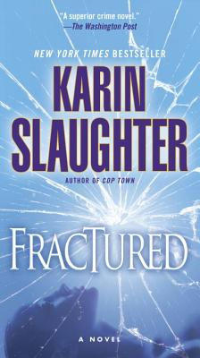 Image for Fractured: A Novel (Will Trent)