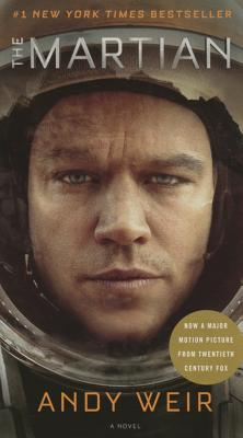 Image for The Martian (Mass Market MTI): A Novel