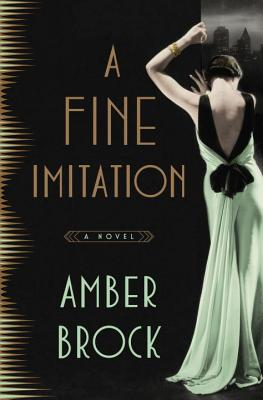Image for A Fine Imitation: A Novel
