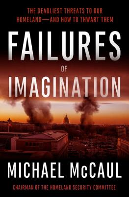 Image for Failures of Imagination