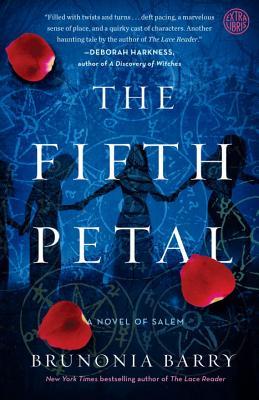 Image for Fifth Petal: A Novel of Salem