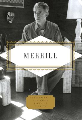 Image for Merrill: Poems (Everyman's Library Pocket Poets Series)