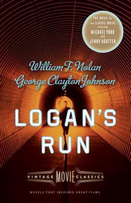 Image for Logan's Run: Vintage Movie Classics (A Vintage Movie Classic)
