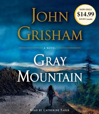 Image for Gray Mountain