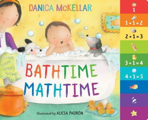 Image for Bathtime Mathtime