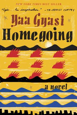 Image for Homegoing: A Novel  **SIGNED & DATED, 1st Edition /1st Printing + Photo**
