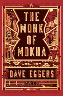 Image for The Monk of Mokha