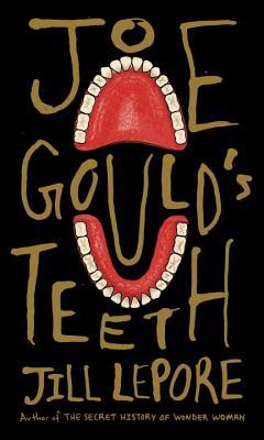 Image for Joe Gould's Teeth