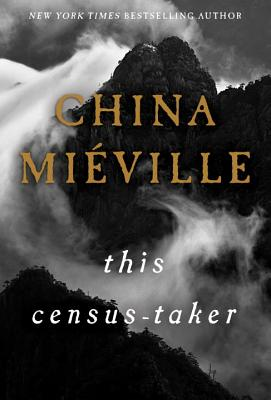 Image for This Census-Taker