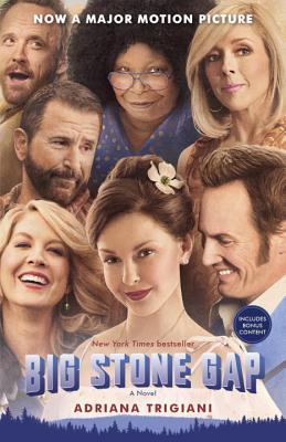 Image for Big Stone Gap (Movie Tie-in Edition): A Novel