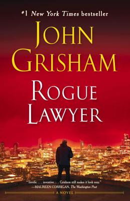 Image for Rogue Lawyer: A Novel
