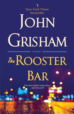 Image for The Rooster Bar: A Novel
