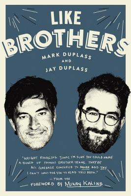 Image for Like Brothers
