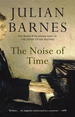 Noise Of Time, The, Barnes, Julian
