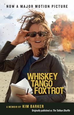 Image for WHISKEY TANGO FOXTROT (ORIGINALLY PUBLISHED AS THE TALIBAN SHUFFLE)