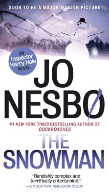 Image for The Snowman (Harry Hole Series)