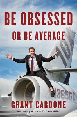 Image for Be Obsessed or Be Average