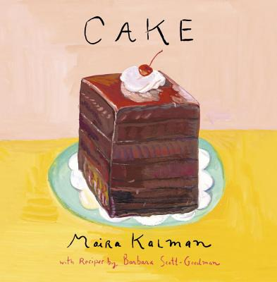 Image for Cake