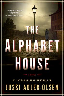 Image for The Alphabet House