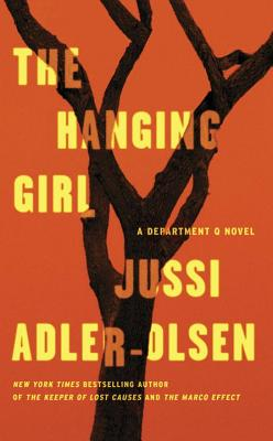 Image for HANGING GIRL, THE : A DEPARTMENT Q NOVEL