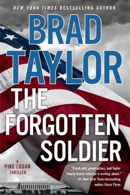 Image for The Forgotten Soldier