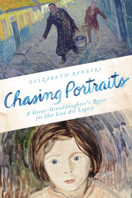 Image for Chasing Portraits: A Great-Granddaughter's Quest f