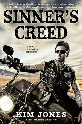 Image for Sinner's Creed (A Sinner's Creed Novel)
