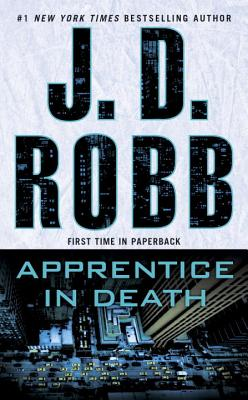 Image for Apprentice in Death