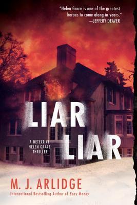 Image for Liar Liar