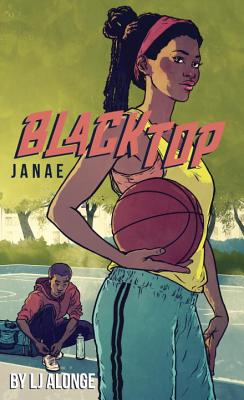 Image for Janae #2 (Blacktop)