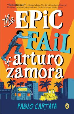 Image for EPIC FAIL OF ARTURO ZAMORA