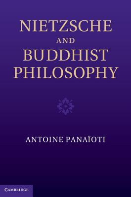 Image for Nietzsche and Buddhist Philosophy