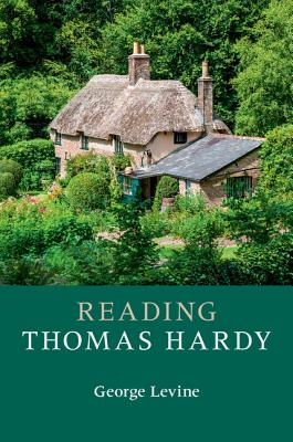 Image for Reading Thomas Hardy (Reading Writers and their Work)