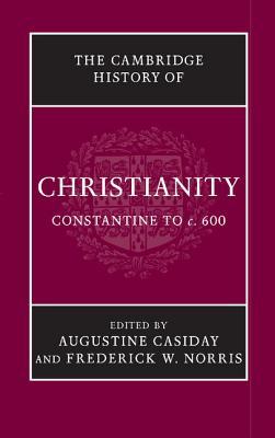 The Cambridge History of Christianity (Volume 2)