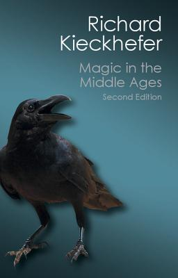 Image for Magic in the Middle Ages (Canto Classics)