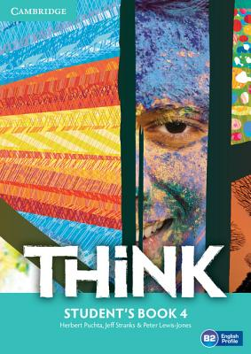 Image for Think Level 4 Student's Book