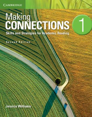 Image for Making Connections Level 1 Student's Book  Skills and Strategies for Academic Reading