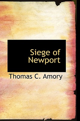Image for Siege of Newport