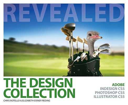 Image for Design Collection Revealed(hc): Adobe Indesign Cs5, Photoshop