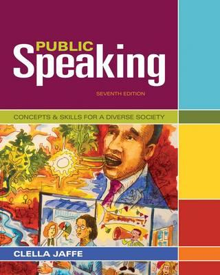 Image for Public Speaking: Concepts and Skills for a Divers