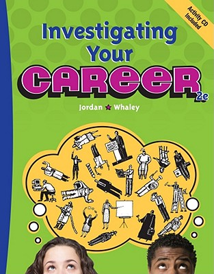Image for Investigating Your Career (with CD-ROM)