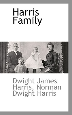 Harris Family, Harris, Dwight James