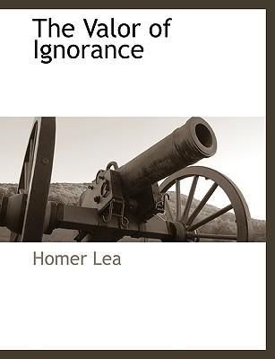 The Valor of Ignorance, Lea, Homer