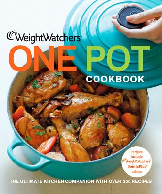 Image for Weight Watchers One Pot Cookbook