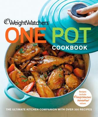 Weight Watchers One Pot Cookbook, Weight Watchers