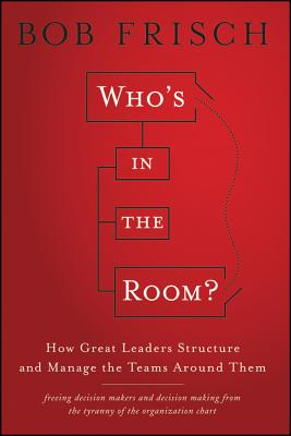 Image for Who's In The Room