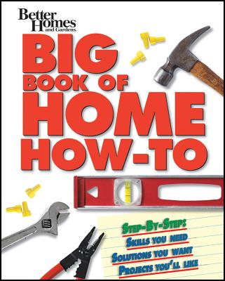 Big Book of Home to
