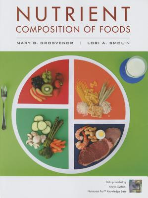 Image for Nutrient Composition of Foods