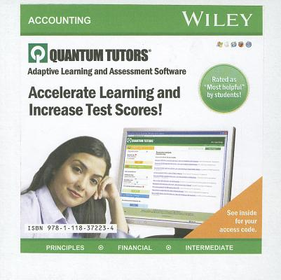 Quantum Tutors Software, Q. Tutors (Author)